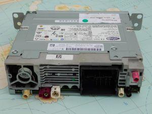 Radio GPS Bluetooth FCC RX2EN2 10R051648 EN2 AR50549341 BMW MINI