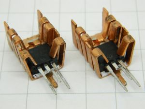 FB11N50A  Mosfet 500V 11A  TO220  IR  with heatsink  (n.2pcs.)