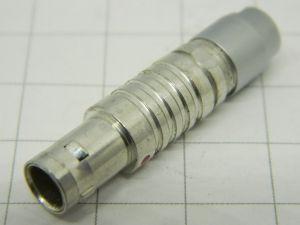 LEMO FGG.OB.306.CLAD52 connector plug 6pin male