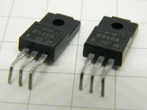 2SB940A transistor PNP  TO220  (n.2 pezzi)