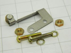 MICRO SWITCH JS-5  actuator  roller lever
