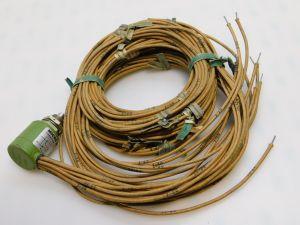 Finecorsa MICRO SWITCH 604 EN1-6  MS27240-2