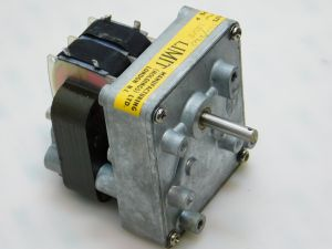 Gear motor 30rpm 110/220Vac  LIMIT TYP P