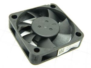 Cooling fan DELTA ASB0412VHA  DC Brushless  12Vdc 0,16A  40x40x10mm.