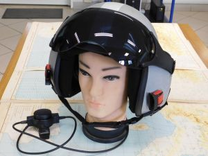 PILOT NOISE PROTECTION HELMET CEOTRONICS G3,  JET GROUND HANDLING