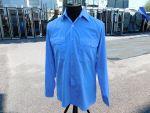 Bundeswehr shirt blu