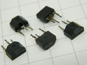 BC148B transistor NPN SOT25 (n.5pcs.)