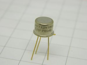 JANTX2N1893S  CRP  transistor TO5   MIL spec