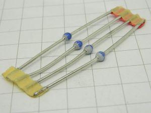 BYV28-150 diodo ultra veloce 150V 3,5A (n.4 pezzi)