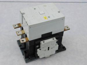 Contattore  teleruttore 250A 3poli GE AS1381 CK08CA300
