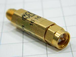 MECA 660-16-1  attenuatore 16dB  2W  connettore SMA