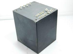 Trasformatore schermato 220V/ 45V-0-45V  1200VA