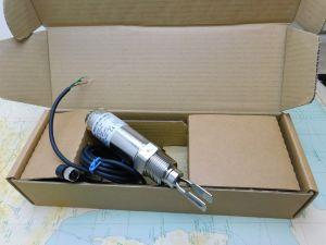 Fine Tek tuning fork level switch SC281LO-BDQ  interruttore di livello 12-55Vcc