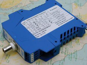 Hansford Sensor HS-535 vibration module