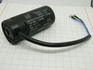 200uF 165Vac DUCATI Energia Motorstart condensatore avviamento motori
