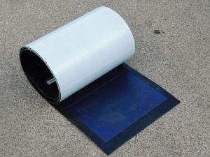Uni-Solar PVL64 pannello solare flessibile amorfo 24V 2,6A 64W