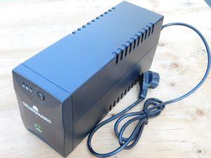 UPS 1800VA/400W  220/220Vac