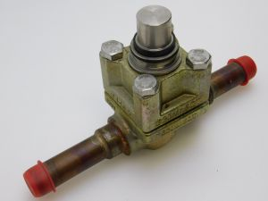 DANFOSS G20 MN 5QT  water valve