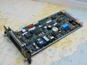 Scientific Atlanta Redus MKII Source Selector V9521787