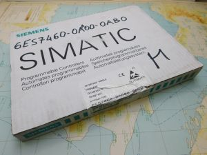 Siemens Simatic 6ES7460-0AA00-0AB0  Interface Module Coupler