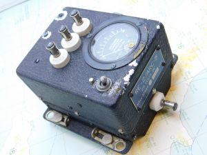 Antenna control RE-2/ARC-5  P51 Mustang