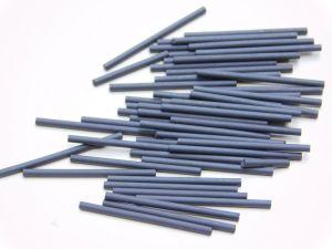 Ferrite rod bar antenna mm. 28x1,5 (n.50pcs.)