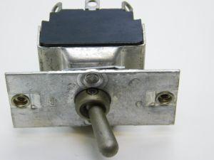 Toggle switch C.H. 8885K5  4SPDT
