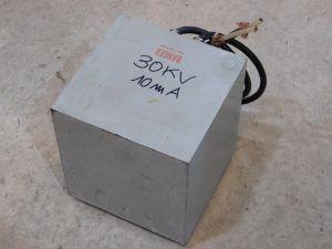 Trasformatore alta tensione 30KV 10mA