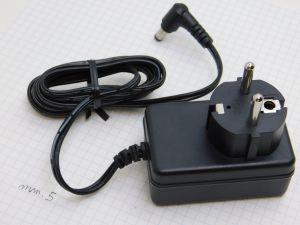 Power supply AVAYA  5Vdc 2A