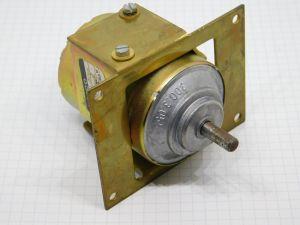 DC motor LENCO 300.3.055  30Vdc  4200rpm