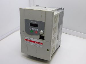 TOSHIBA VFS9-2037PM-AN(1)  transistor inverter 3500W
