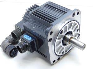 AC Servo Motor YASKAWA ELECTRIC  SGMH-05DCA6-0Y  400V  450W