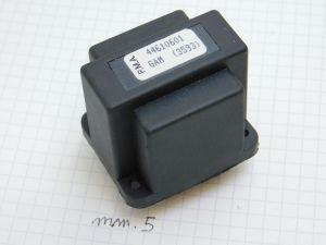 Molded transformer 230V / 14V+14V  4,5VA