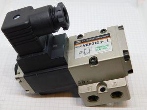 SMC VEP 3121-1 E-Proportional valve pressure control