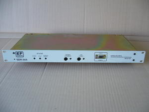 Ricevitore di dati satellitare EF Data  SDR54