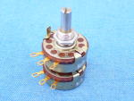 Potentiometer 22K+22K