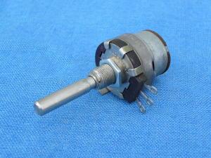 Potentiometer 50Kohm with switch