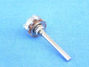 Wirewound potentiometer 200ohm 2W CLAROSTAT