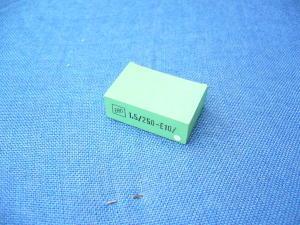 1,5uF 250Vcc Condensatore ERO MKP