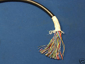 Cavo 110xAWG24 rame stagnato extralflessibile.