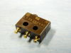 Micro Switch L77A 1SX1-T mm. 12,7 x8,8 x5