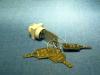 Key switch 2 spst