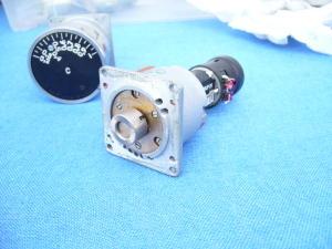 Gear motor 12Vdc 30rpm