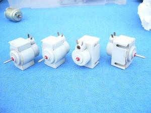 DC Motors 3Vdc