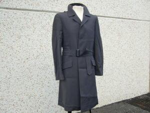 Cappotto impermeabile con cinta