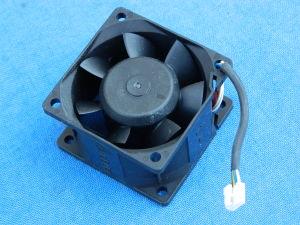 Delta brushless dc cooling fan PCF0612DE 12V