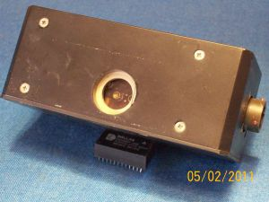 IR diodes Rx/Tx
