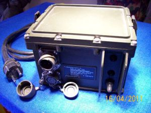 Alimentatore/Carica batterie automatico per NiCd 24Volt 1Amp