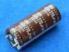 270uF 450V condensatore elettrolitico Nippon Chemi-Con  KMR 105° snap-in