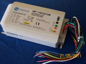 Electronic dimmable ballast HBT1100/230 DM